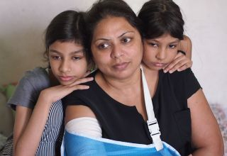 A Pakistani Christian Refugee Mother In Thailand – In Urgent Need Of Our Help