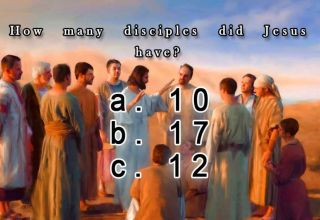how-many-disciples-did-jesus-have-bible-quiz-catholic-television