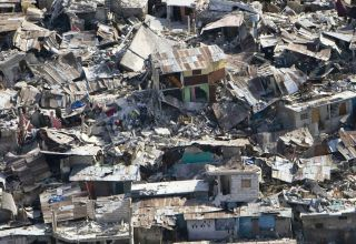 Standing with people of Haiti - Catholic Media & Communications Pakistan
