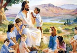 Jesus With Children Archives Catholic Television