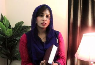 Urdu Maseehi Videos by Zara Qandeel - You Shall Not Swear - Online Urdu Preaching
