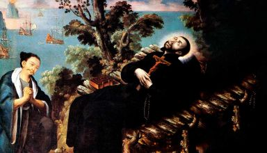 Letter to the Jesuits of Europe by St. Francis Xavier from Amboina in India