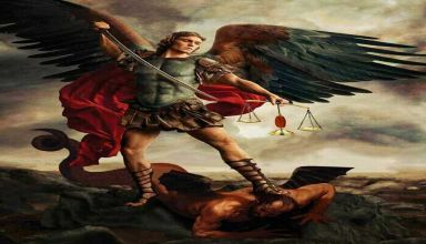 Saint Michael Prayer - Archangel of God protect us