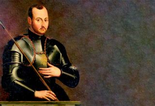 Prayer to know God´s will - Ignatian way of praying - Saint Ignatius Loyola